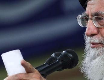 ifmat - Iran beaten at its own game