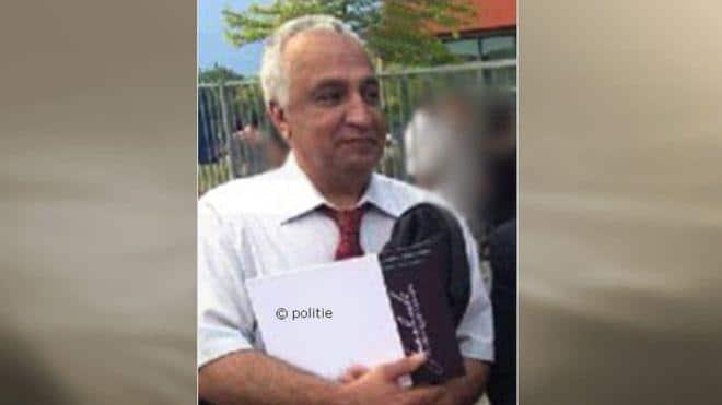 ifmat - Iran behind Dutch murder mystery