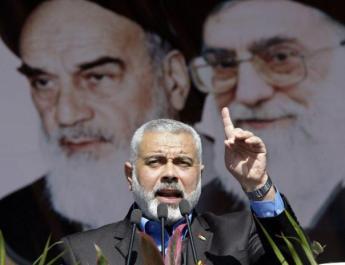 ifmat - Iran behind Gaza border violence