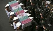 Iran draws condemnation for execution of Sufi on false charges