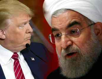 ifmat - Iran loses long time ally to the Great Satan