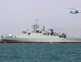 ifmat - Iran to launch new destroyers in southern waters