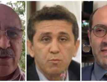 ifmat - Iranian lawyers are barred from security cases