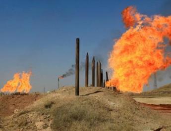 ifmat - Iraq and Iran swap Kirkuk oil in strategic boost for Tehran
