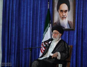 ifmat - Khamenei Limitation on Iran's missile program is dream never to come true