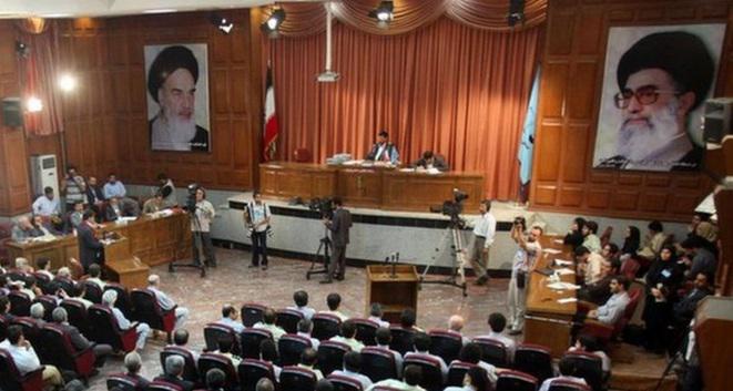 ifmat - Kosar Cooperative is defendant in Al-Mekasf case