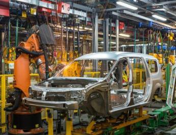 ifmat -Large bussiness of auto industry in Iran