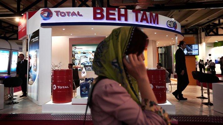 ifmat - List of European companies operating in Iran despite sanctions