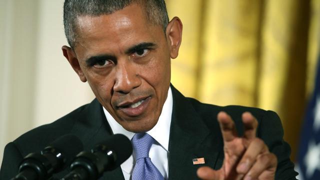 ifmat - Obama administration broke law to help Iran