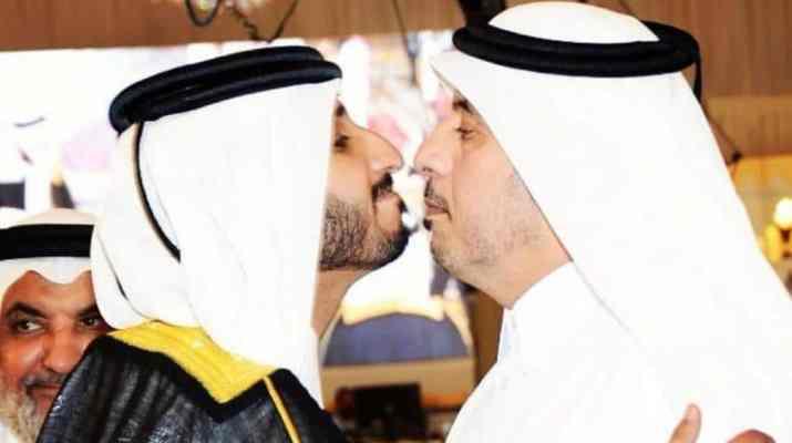 ifmat - Qatar connection to terrorist and Iran