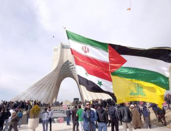 ifmat - Senior Iranian general denies country troops will leave Syria