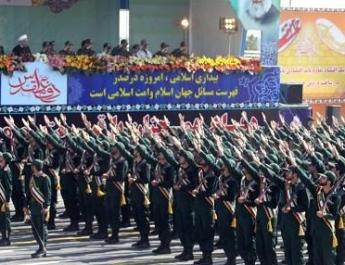 ifmat - The IRGC A state withing the Islamic Republic