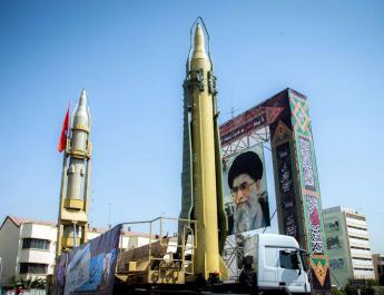 ifmat - The satellite images that exposed Iran secret rocket program