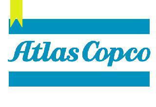 ifmat - atlas Copco logo