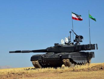 ifmat - Iran Army plans to procure advanced battle tanks