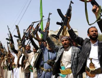 ifmat - Iran-backed Iraqi militia declares support for Houthis