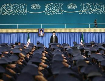 ifmat - Iran big business and IRGC commanders