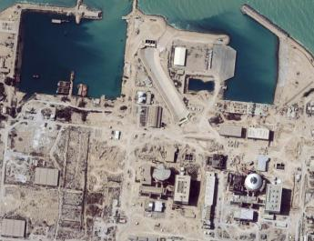 ifmat - Iran wants to expand weapons ito nuclear arsenal