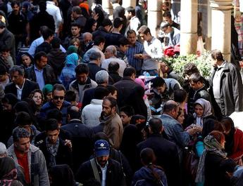ifmat - Iranian economy in critical situation