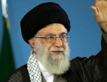 ifmat - Khamenei Iranian people hatred of US grows daily