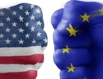 ifmat - Mogherini - EU activates law on protecting Iran trade