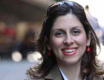 ifmat - Nazanin Zaghari-Ratcliffe will remain imprisoned until UK pays debt to Iran