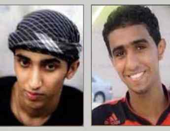 ifmat - No word from Iranian teens abducted by the security forces