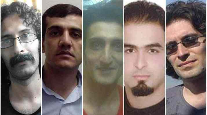 ifmat - Political prisoners attacked in Ward 4 of Rajaei Shahr prison in Karaj