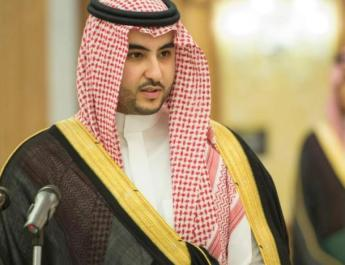 ifmat - Prince Khalid Iran backs global terror