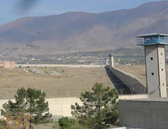 ifmat - Prison guards attacked prisoners in Ardebil and Rajaei Shahr prisons