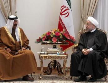 ifmat - Qatar is negotiating with Iran-backed terrorist organizations