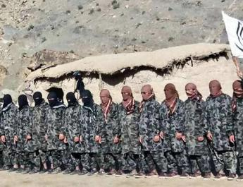 ifmat - Taliban best fighters being trained by Iran