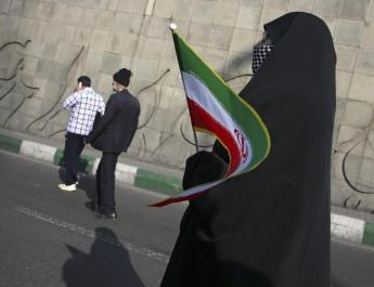 ifmat - The end for Iran regime is coming