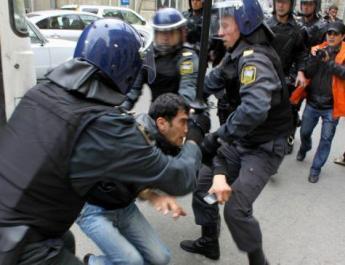 ifmat - The mass arrests of Azerbaijani activists in Iran