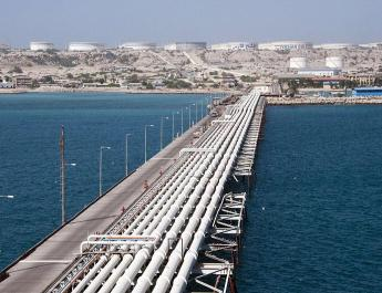ifmat - US plans to cut off all Iran regime oil exports