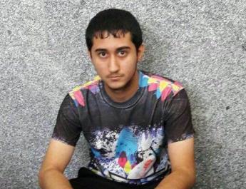 ifmat - Young man sentenced as juvenile executed in Iran