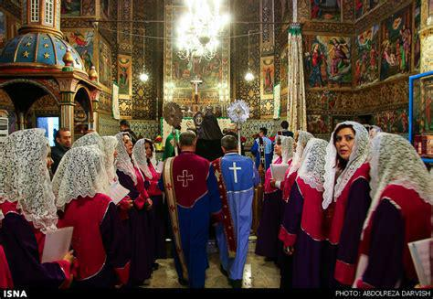 ifmat - 11 church members in Iran sentenced to a year in prison