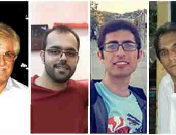 ifmat - Christians in Iran appeal prison sentences for alleged missionary activities