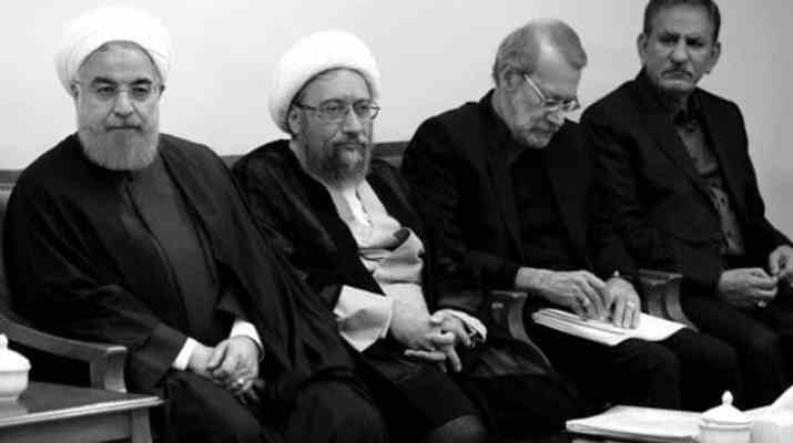 ifmat - Corruption in all three branches of the Iran government