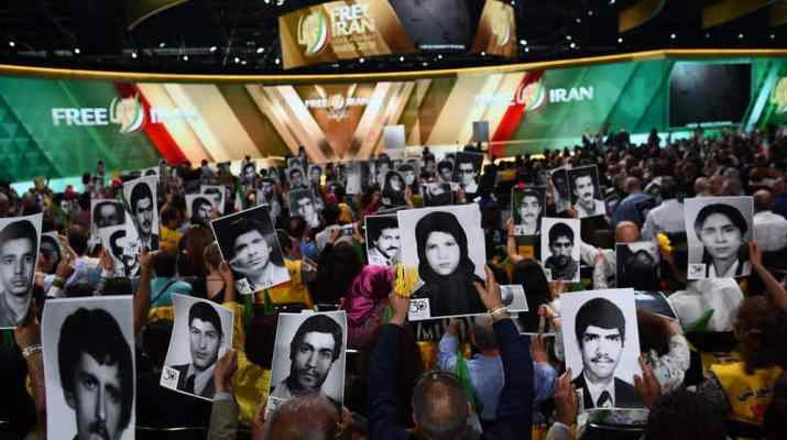 ifmat - Families of dissidents campaigning for justice for decades in Iran