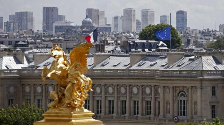 ifmat - France tells diplomats not to travel to Iran