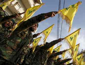 ifmat - Iran-backed Hezbollah is stronger and closer to Europe