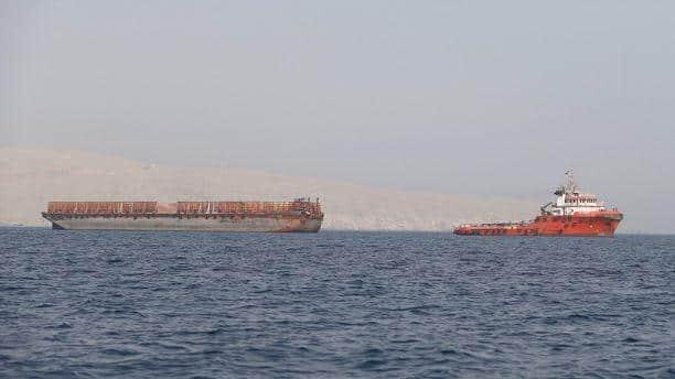 ifmat - Iran claims it controls Strait of Hormuz