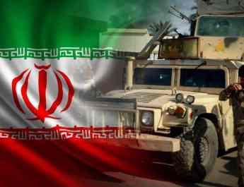 ifmat - Iran gives Iraqi militias missiles capable of reaching Jerusalem