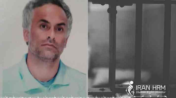 ifmat - Iran hanged prisoner in Ardebil