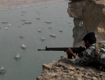 ifmat - Iran has threatened to block access to Strait of Hormuz oil route