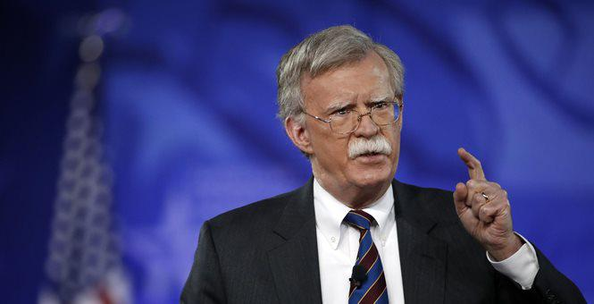 ifmat - Iran must stop its belligerent behavior