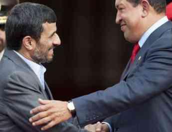 ifmat - Iran plans to build a rocket in Venezuela