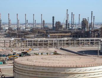 ifmat - Iran regime oil export nosedive