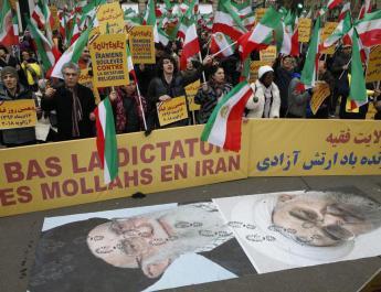 ifmat - Iran regime plotting new terror attacks against MEK